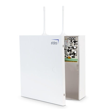 Alarma Inalambrica GSM Grado2 With Me1 Eldes Esim384