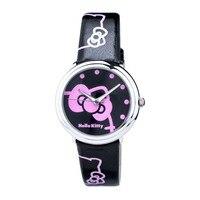 Relógio infantil hello kitty HK7131L-05 (35mm)