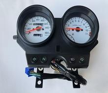 E0061 אופנוע מד מהירות Tachometer מהירות מכשיר מטר מכשיר הרכבה עבור EN125 2A/2F מד מרחק מטר
