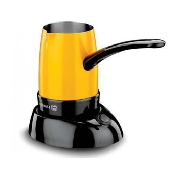 Electrical Turkish Coffee Maker (Korkmaz A365-08 SMART) tanie i dobre opinie