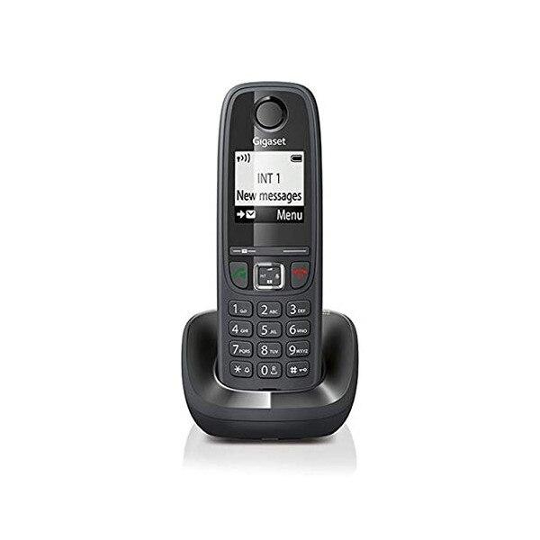 Téléphone sans fil Siemens AG Gigaset AS405 DECT