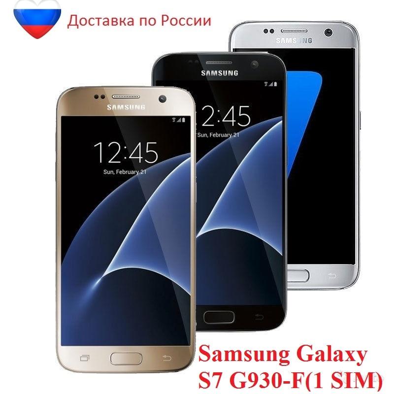 Восстановленный смартфон Samsung Galaxy S7 G930F