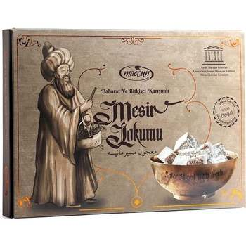 Turkish Delight with Aphrodisiac Herbs Paste 450 g недорого