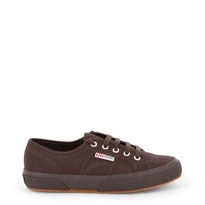 Женская Спортивная повседневная обувь; Женская брендовая оригинальная обувь Superga - 2750-COTU-CLASSIC