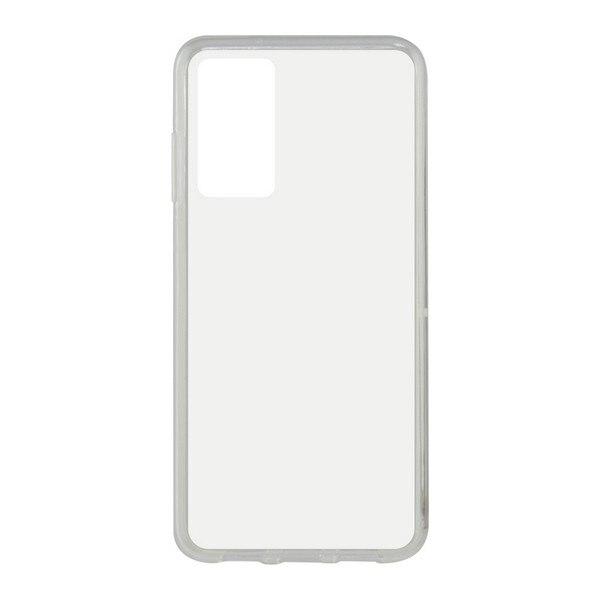 Mobile Phone Case with TPU Edge Huawei P40 Pro KSIX Flex Transparent|  - title=