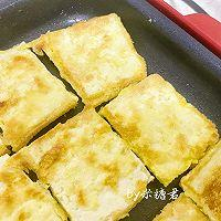 平底锅版铁板脆皮豆腐,赛过路边摊的做法图解8