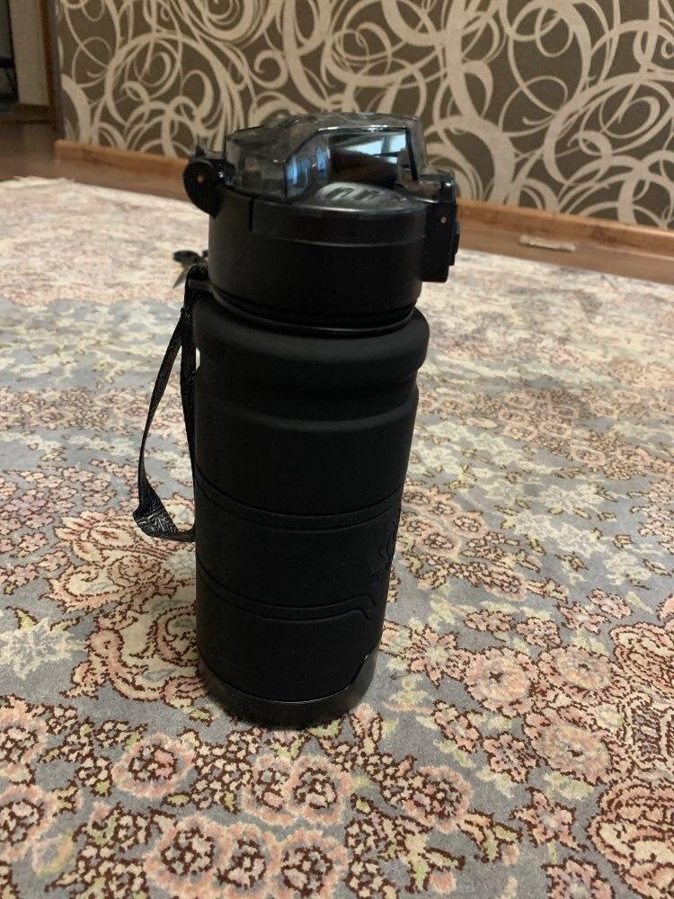 Best Sport Water Bottle TRITAN Copolyester Eco friendly Bottles Fitness School Yoga For Kids/Adults Water Bottles With Filter|Water Bottles|   - AliExpress