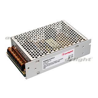 026124 Power Supply ARS-150-24 (24 V, 6.25A, 150W [IP20, 2] Box-1 Pcs ARLIGHT-Блок Power Supply/AC/DC Power Supply ^ 20