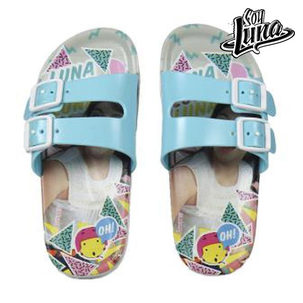 Beach Sandals Soy Luna 72434