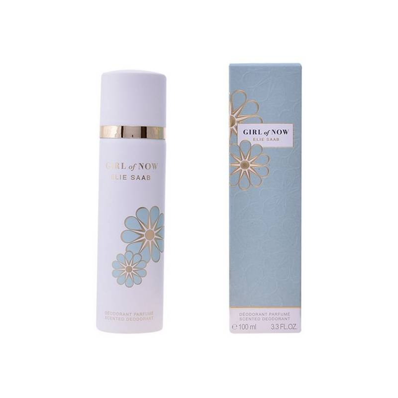 Deodorant Spray Girl Of Now Elie Saab (100 Ml)