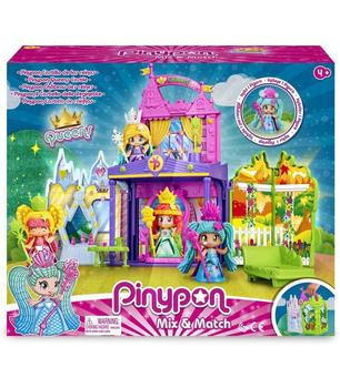 Pinypon Queens Castle Toy Store