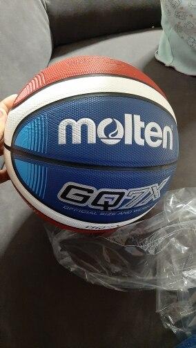 Bolas de basquete Baloncesto Baloncesto Tamanho