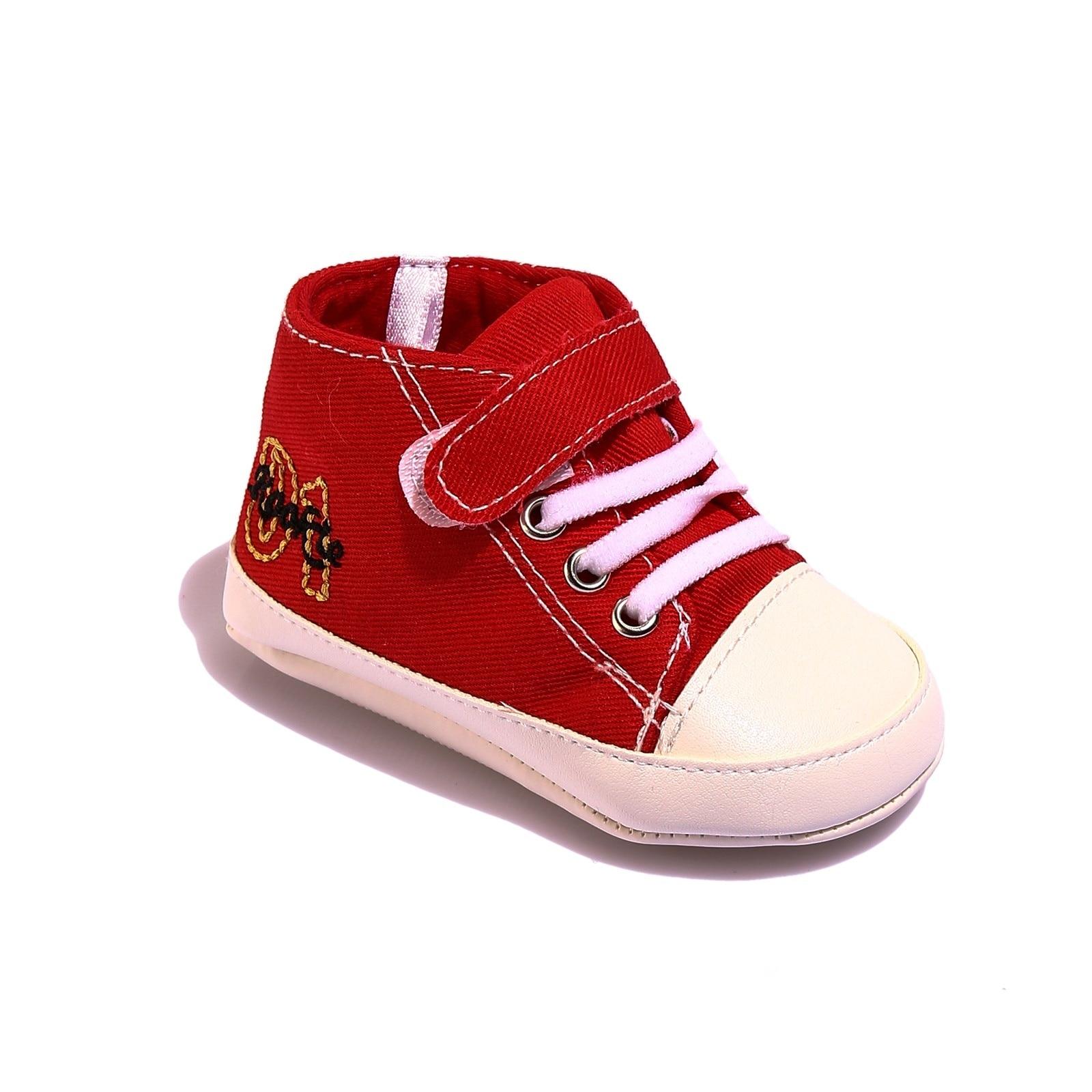 Ebebek First Step Summer Baby Boy Shoes