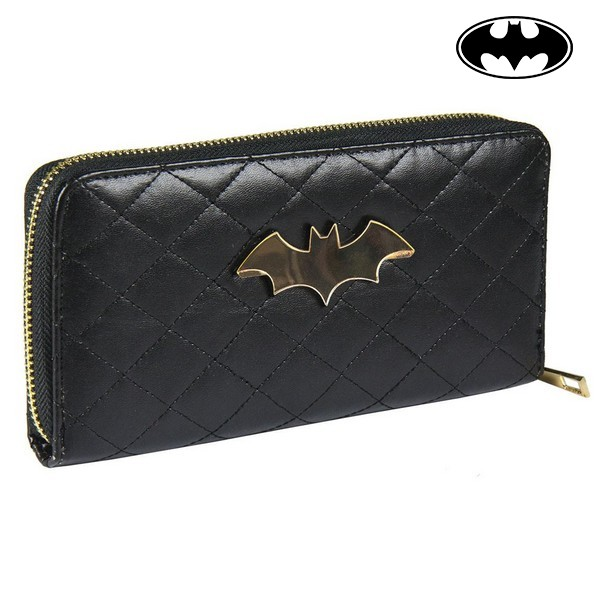 Purse Batman Card Holder Black 70691
