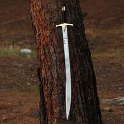 Воскресение Ertugrul меч высокого качества ручной работы меч Dirilis Ertugrul