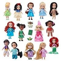 Collection doll mini Аниматорз 14 dolls