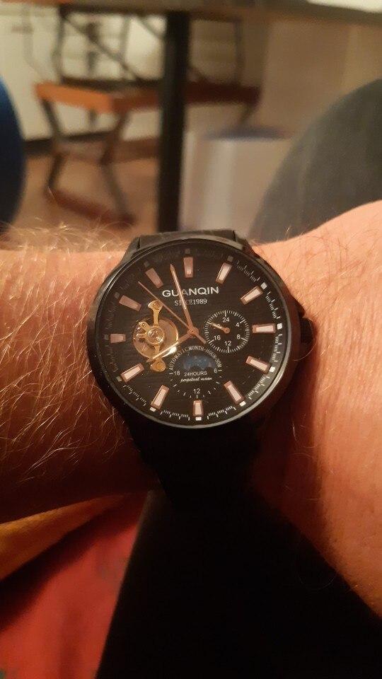 -- Mannen Mannen Relógios