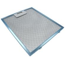 Cooker Hood Mesh Filter (Metal Grease Filter) 249 x 285 mm