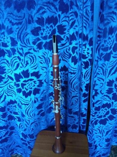 Clarinete Maciça Maciça Moresky
