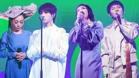 3月20日歌手20200320期