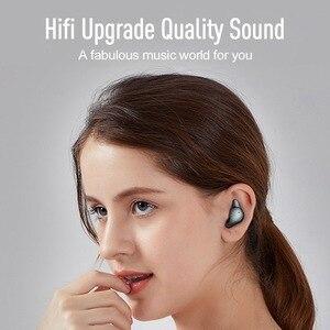 Image 5 - TWSหูฟังไร้สายบลูทูธ 9Dหูฟังไร้สายสเตอริโอIPX7 กันน้ำกีฬาหูฟังชุดหูฟังจอแสดงผลLEDหูฟัง