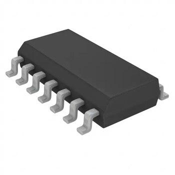 PIC16F616-I/SL - PIC PIC® 16F Microcontroller IC 8-Bit 20MHz 3.5KB (2K x 14) FLASH 14-SOIC mp4001 mp4001ds mp4001ds lf z soic 8