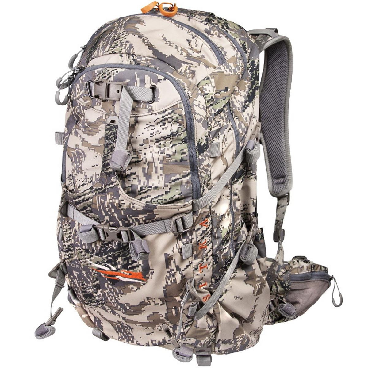 Backpack Flash 20 New Color. OPTIFADE Open Country R. Osfa Sitka Supplier