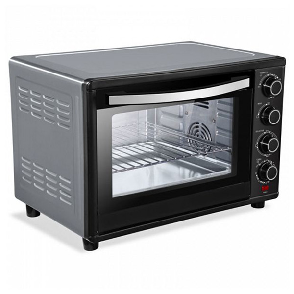 Mini Electric Oven COMELEC HO3801ICL 38 L 1800W