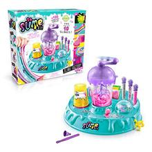 SO SLIME- Slime Factory Mix & Match toy, color/model assortment