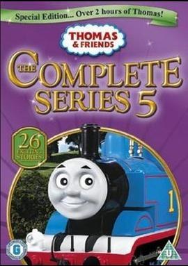 托马斯和朋友第五季