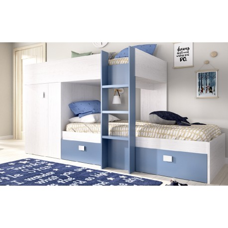 Set Train Bed Groe In Various Colors.
