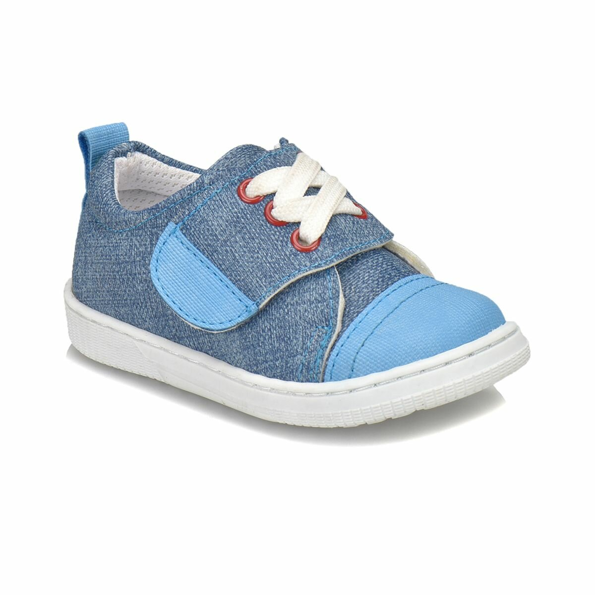 FLO BEYS Blue Male Child Sneaker Shoes KINETIX