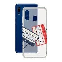 https://ae01.alicdn.com/kf/U05e80f550e284c84a2ab83290b772fd47/Mobile-cover-Samsung-Galaxy-A20-KSIX-Flex-Cassettes-TPU-Transparent.jpg