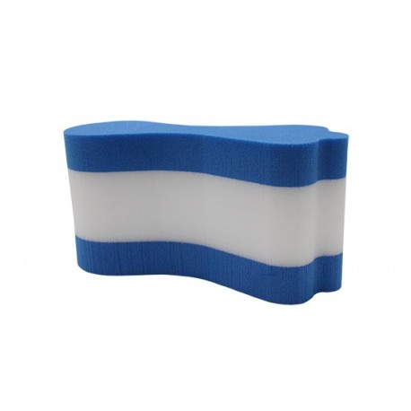 PULL BOY BICOLOR TRIATLON - 23 X 8 X 12CM - COLOR AZUL Y BLANCO