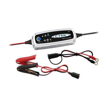Chargeur de batterie Multi 12V CTEK 3600