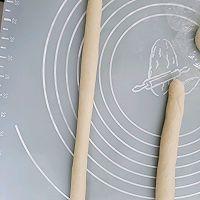 酸奶老面包的做法图解9