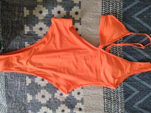 Sexy Solid One Piece Swimsuit Women 2021 Lady High Leg Cut Thong Swimwear Push Up Bathing Suit Trikinis Monokini Bodysuit Beach|Body Suits|   - AliExpress