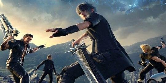 2月1日起5款游戏将退出XGP 含《最终幻想15皇家版》插图