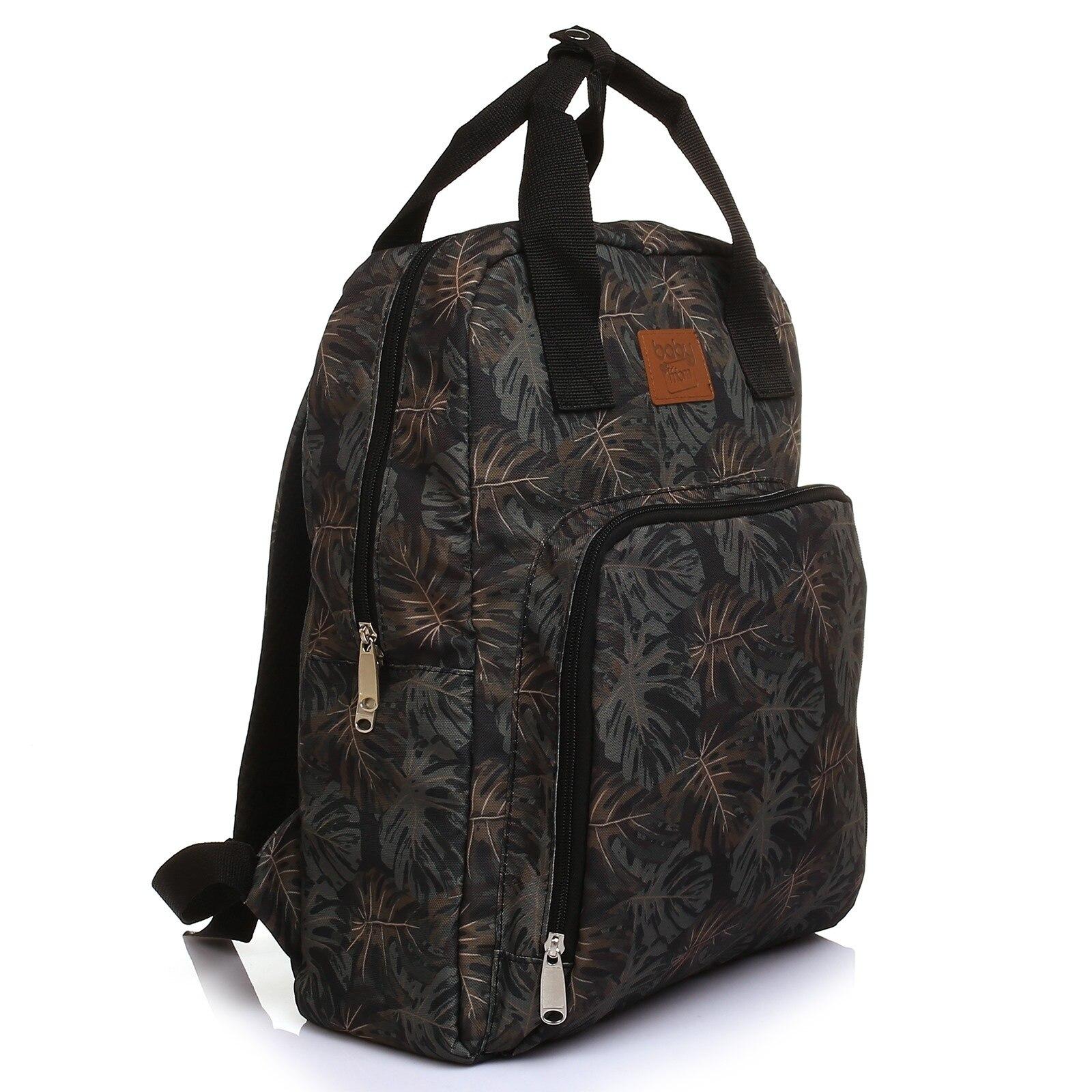 Ebebek Baby Mom Printed Backpack