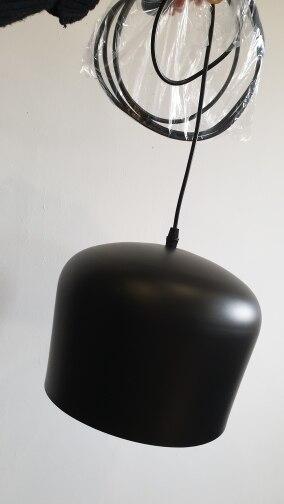 Luzes de pendentes restaurantes Personalizado Modern