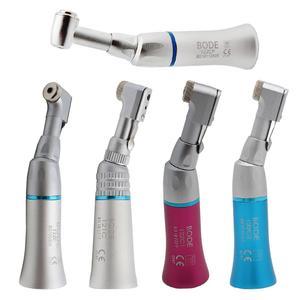 Image 1 - Dental de baixa velocidade handpiece turbina ar contra ângulo handpiece push botton handpiece dental bode 122cp