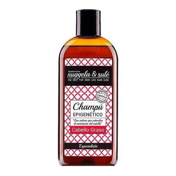 Shampoo Epigenetico Nuggela & Sulé (250 Ml)