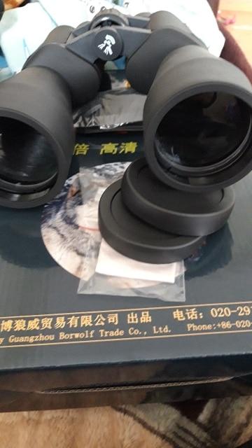 -- Telescópio Binóculos Professiona