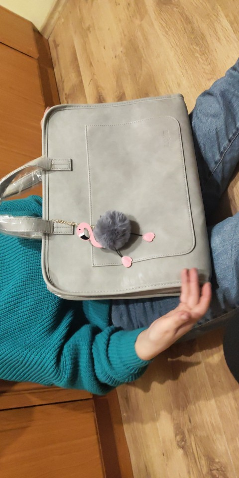 -- Maleta Notebook Grande