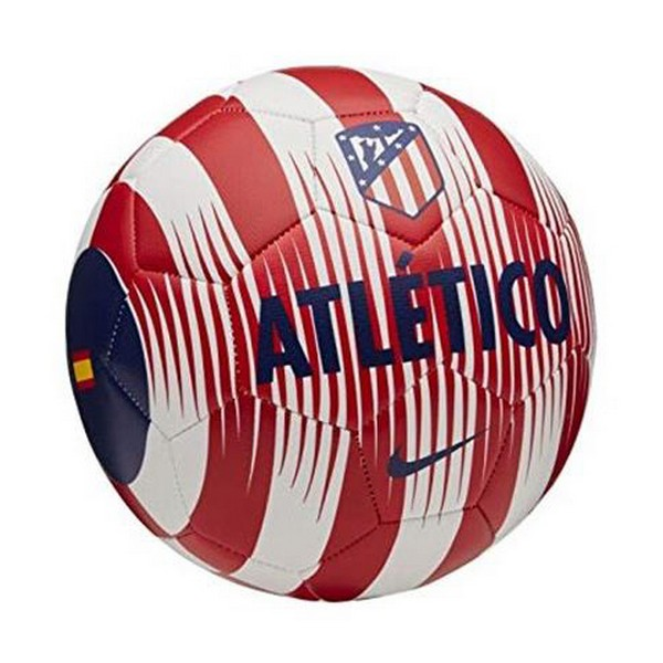 Football Nike Atlético De Madrid Red