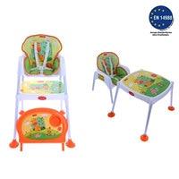 Pocket & Mama Smart Giraffe Feeding Chair