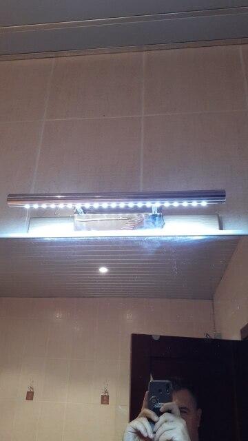-- Espelho Banheiro Luminárias