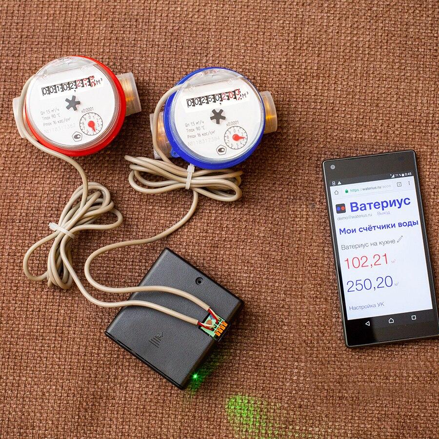 Снятие-показаний-счетчиков-воды-по-wifi-Ватериус-mqtt-http-home-assistant-domoticz