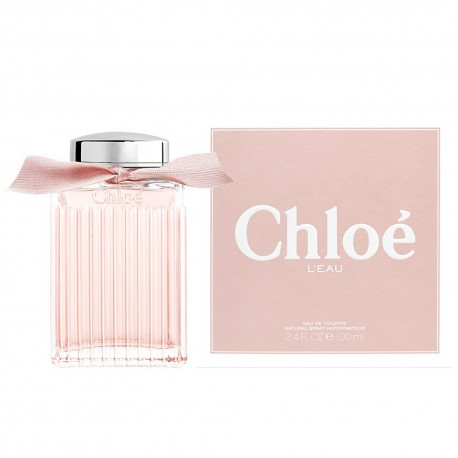 CHLOE SIGNATURE L'EAU 50ML EDT SPRAY