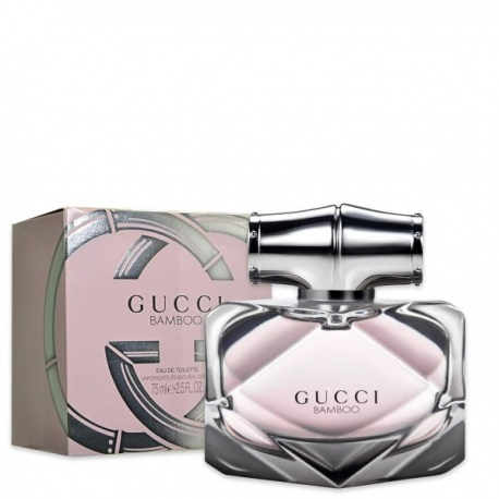 GUCCI BAMBOO 75ML SPRAY EDT